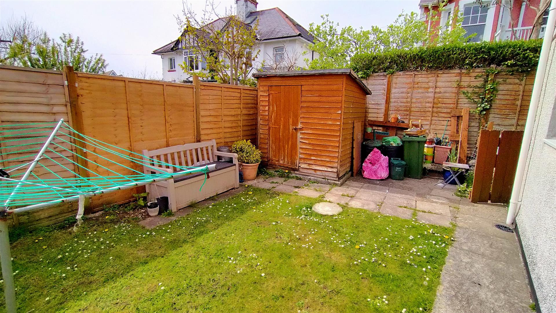 Dove Court Bishopston Road, Bishopston, Swansea, SA3 3EW